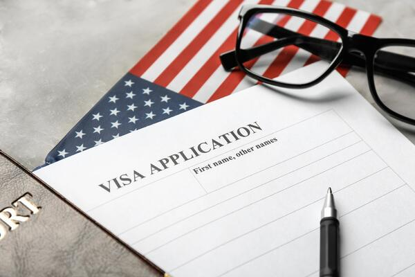 A Better Image for your Immigration Forms in Houston