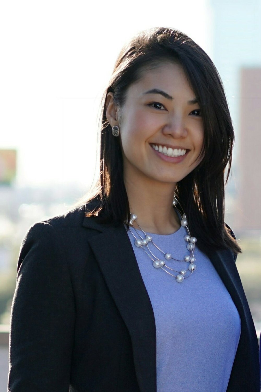 Nadine Chen Immigration Lawyer