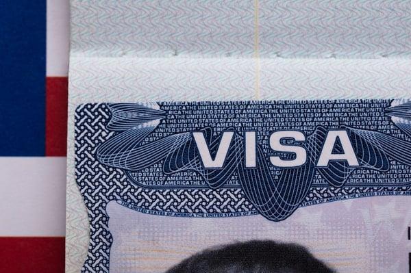 Trump Order Suspending Work Visas during Coronavirus Pandemic