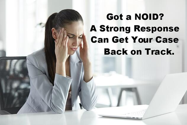 NOID USCIS: What to do if you Receive a Notice of Intent to Deny