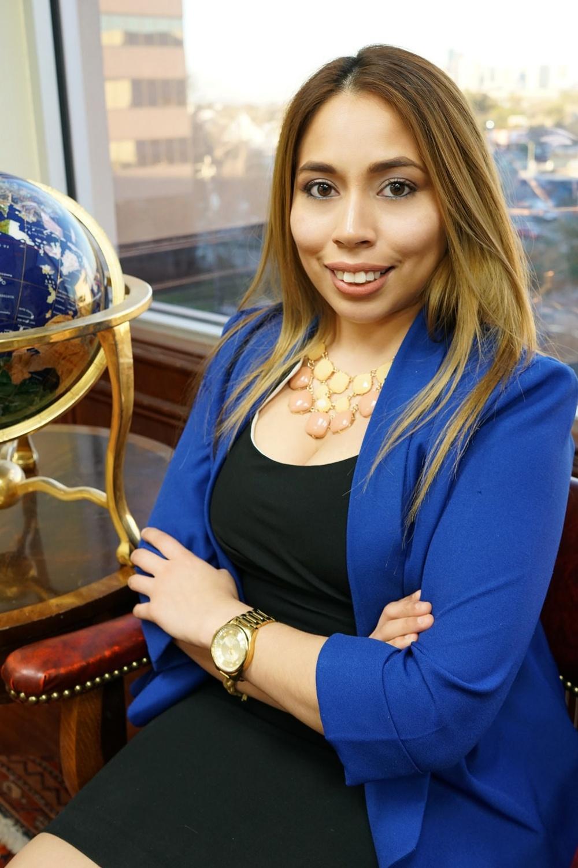 Katrina Espinales