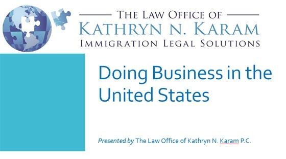 The Law Office of Kathryn N. Karam, P.C.