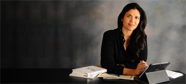 Kathryn N. Karam: Board Certified Immigration Lawyer